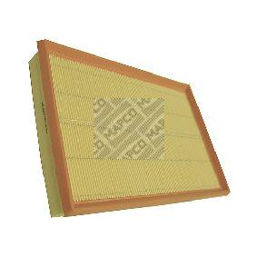 60023 Oro filtras MAPCO - Sumažintų kainų patirtis
