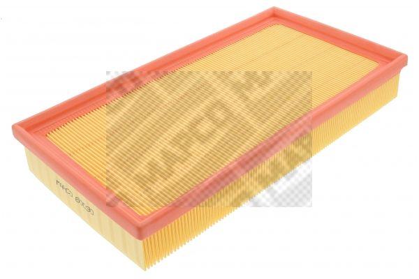 Reservdelar VOLVO 850 1996: Luftfilter MAPCO 60030 till rabatterat pris — köp nu!