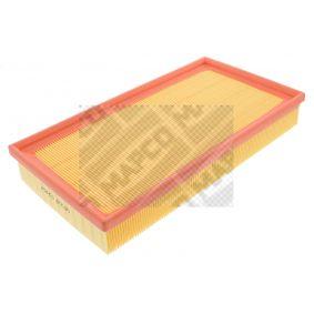 Pirkt 60030 MAPCO Garums: 350mm, Platums: 185mm, Augstums: 47mm Gaisa filtrs 60030 lēti