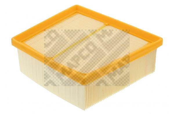 60124 Filtro aria MAPCO Test