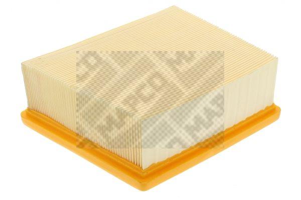 Filtro aria 60124 di MAPCO