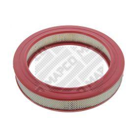 Zracni filter 60174 za FIAT X 1/9 po znižani ceni - kupi zdaj!