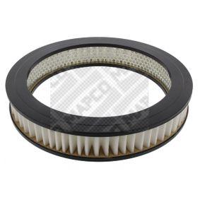 60400 Vzduchový filtr MAPCO 60400 - Obrovský výběr — ještě větší slevy