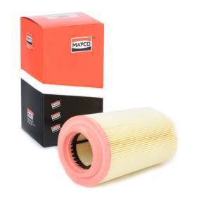 Mapco 60871 Filtro de aire