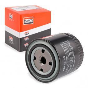 61062 MAPCO Anschraubfilter, mit einem Rücklaufsperrventil Innendurchmesser 2: 62mm, Ø: 93mm, Höhe: 85mm Ölfilter 61062 günstig kaufen