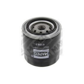 Mapco 61062 Filtro de aceite