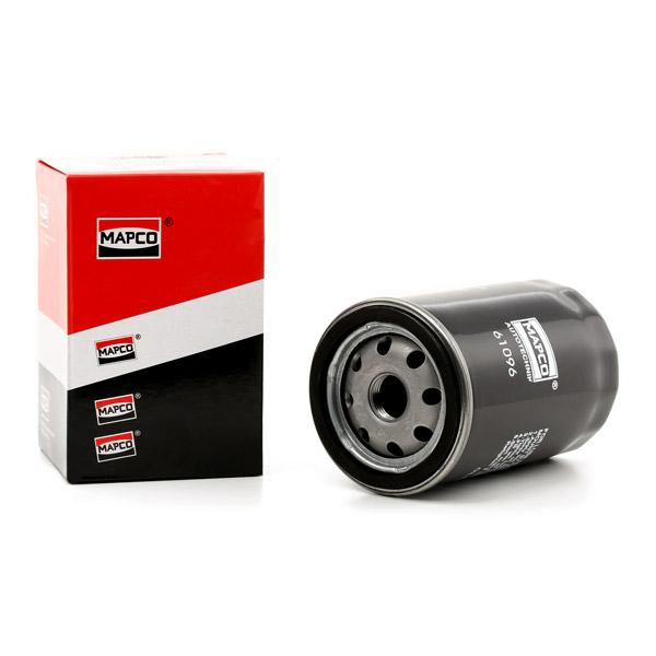 61096 Motorölfilter MAPCO 61096 - Große Auswahl - stark reduziert