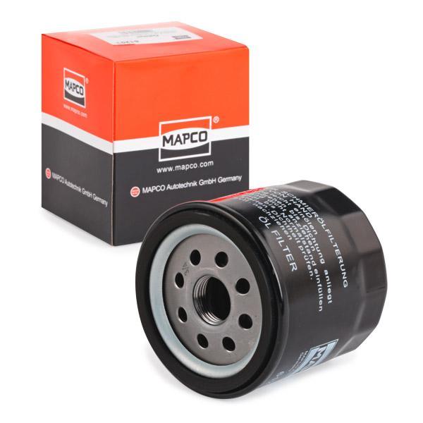MAPCO   Ölfilter 61201