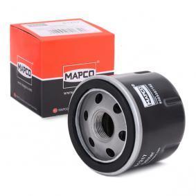 Mapco 61238 Filtro de aceite