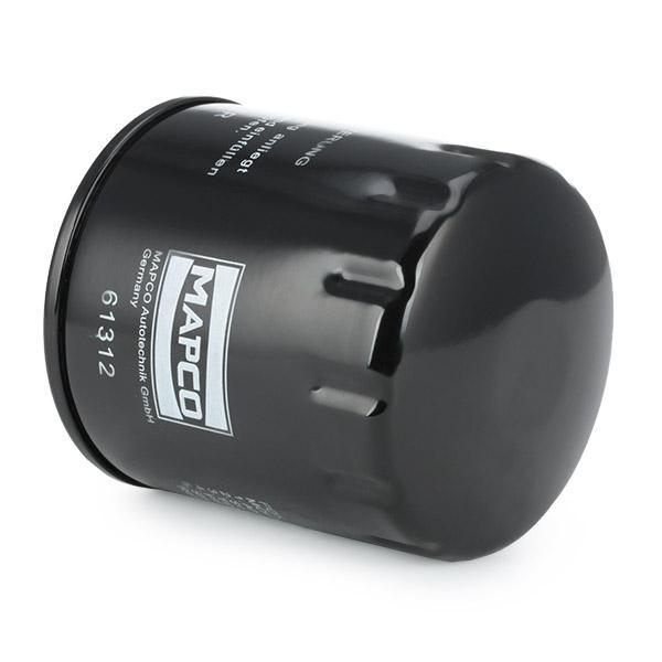 61312 Filtre d'huile MAPCO 61312 - Enorme sélection — fortement réduit