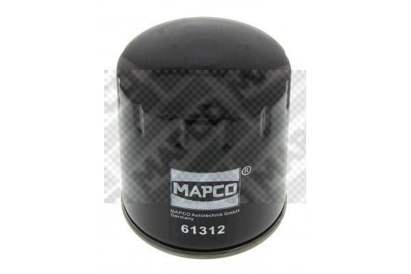 MAPCO | Filtre à huile 61312