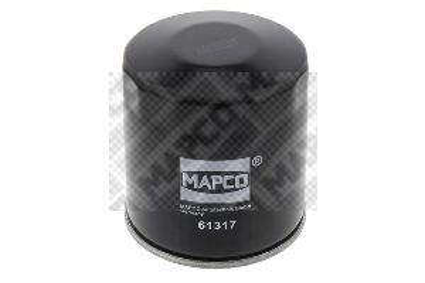 Motorölfilter MAPCO 61317