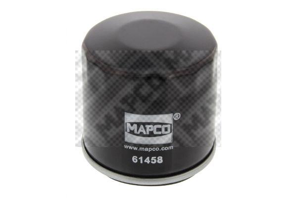 61458 MAPCO Anschraubfilter Innendurchmesser 2: 62mm, Innendurchmesser 2: 71mm, Ø: 76mm, Höhe: 79mm Ölfilter 61458 günstig kaufen