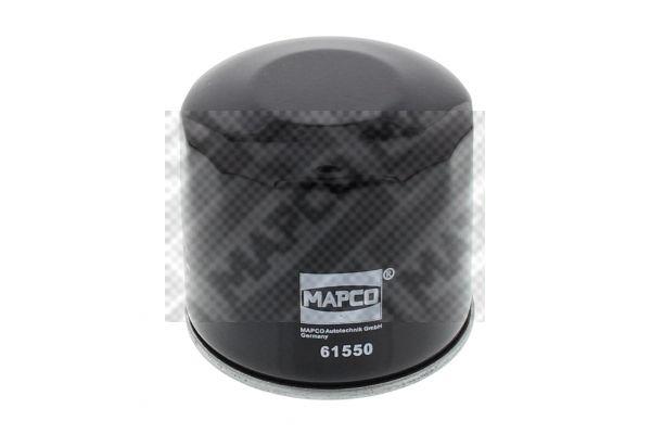 61550 Ölfilter MAPCO Erfahrung