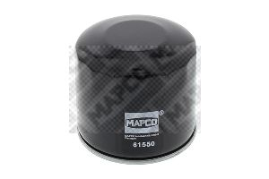 61550 Engine oil filter MAPCO - Cheap brand products