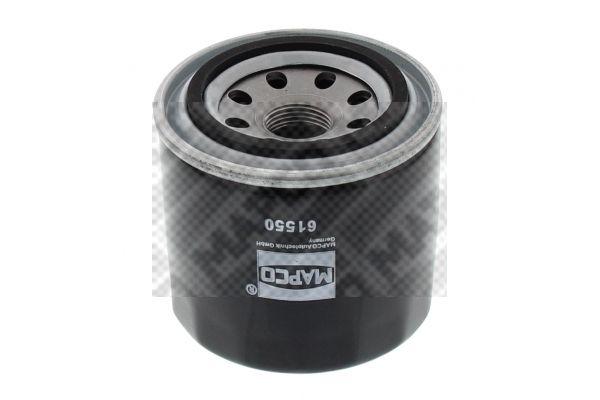 61550 Motorölfilter MAPCO in Original Qualität
