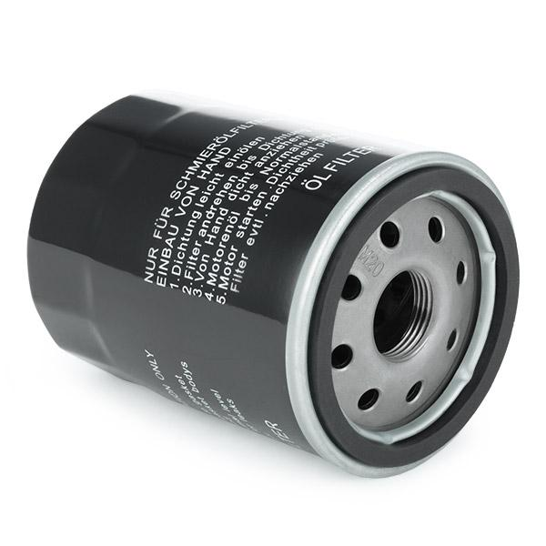 61556 Oil Filter MAPCO - Experience and discount prices