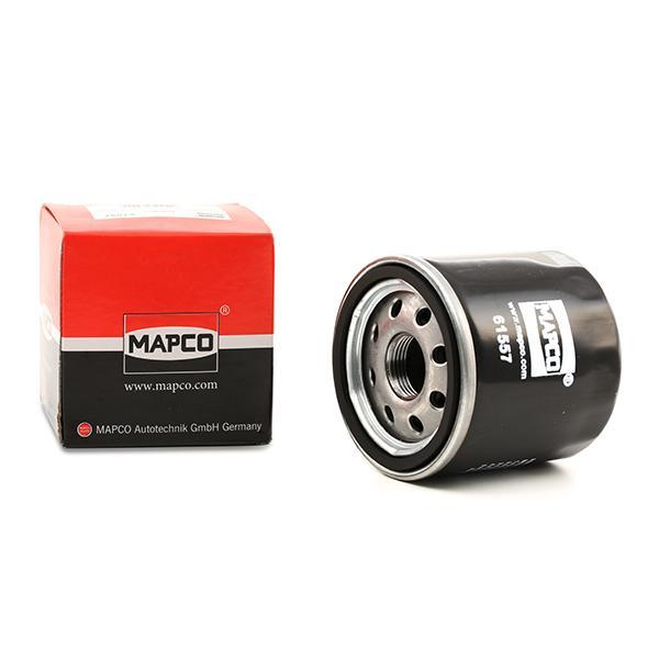 61557 Motorölfilter MAPCO 61557 - Große Auswahl - stark reduziert