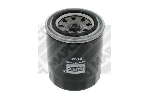Buy original Oil filter MAPCO 61560