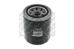 61560 MAPCO Screw-on Filter Ø: 76mm, Height: 90mm Oil Filter 61560 cheap