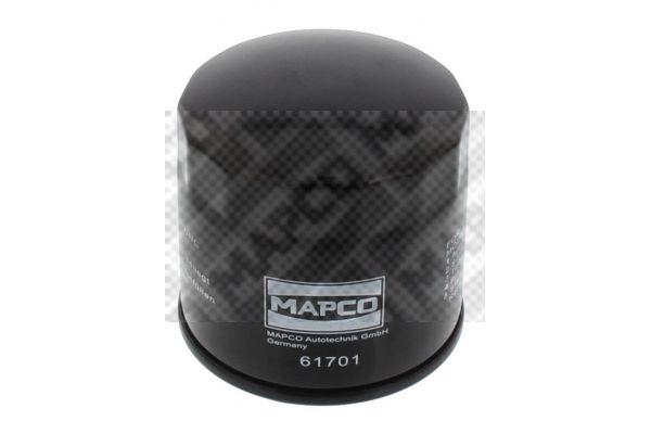 Ölfilter MAPCO 61701