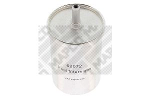62072 Kütusefilter MAPCO - Soodsate hindadega kogemus