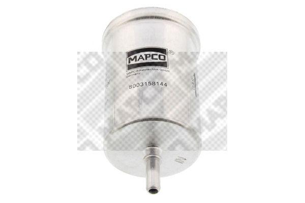 62072 Kütusefilter MAPCO originaal kvaliteediga