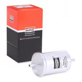 62072 Fuel Filter MAPCO 62072 - Huge selection — heavily reduced