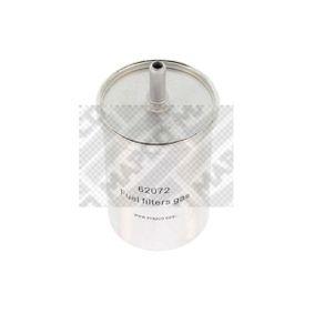 62072 Fuel filter MAPCO original quality