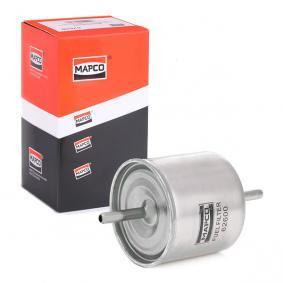 MAPCO 62600 Kraftstofffilter