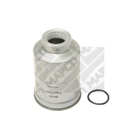 Fuel filter 63181 for VW TARO at a discount — buy now!