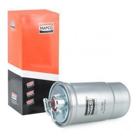 Filtre à carburant 63199 pour FORD C-MAX à prix réduit — achetez maintenant!