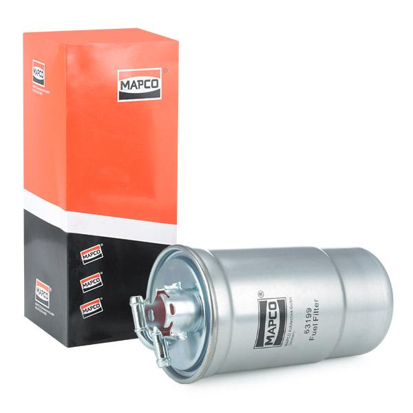 MAPCO   Kütusefilter 63199