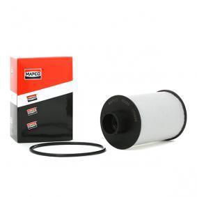 Kraftstofffilter MAPCO 63236 kaufen und wechseln