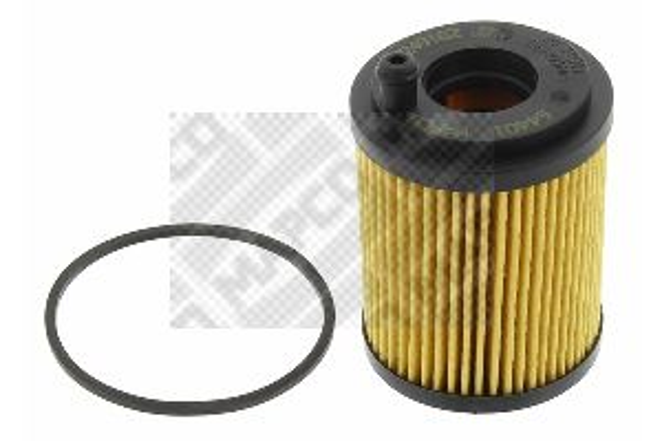 MAPCO Oil Filter 64401