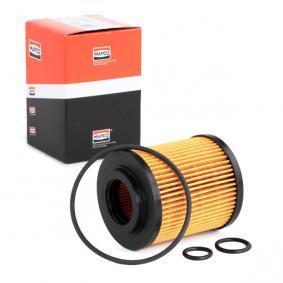 64706 MAPCO Filtereinsatz Innendurchmesser: 31mm, Ø: 72mm, Höhe: 96mm Ölfilter 64706 günstig kaufen