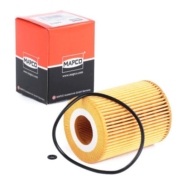 MAPCO   Ölfilter 64815