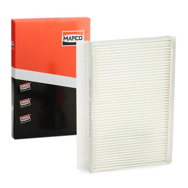 MAPCO Innenraumfilter Pollenfilter Filter Innenraumluft 65471