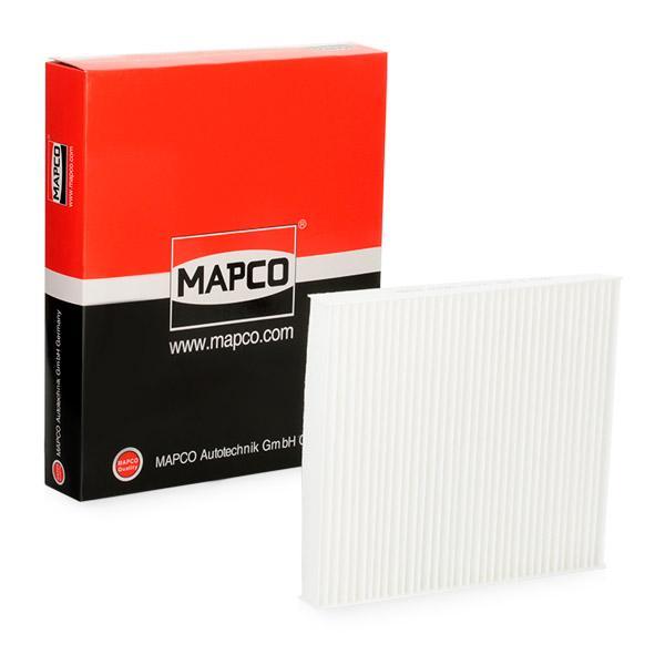 MAZDA CX-7 2014 Kfz-Klimatisierung - Original MAPCO 65540 Breite: 197mm, Höhe: 20mm, Länge: 215mm