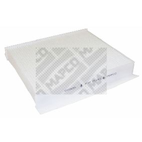 65608 Kupefilter MAPCO originalkvalite