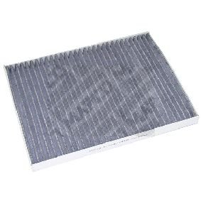 buy and replace Filter, interior air MAPCO 65810