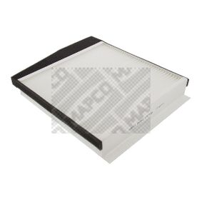65852 Innenraumfilter MAPCO 65852 - Große Auswahl - stark reduziert