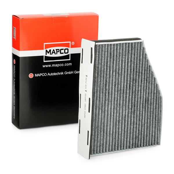 MAPCO   Filter, Innenraumluft 67801
