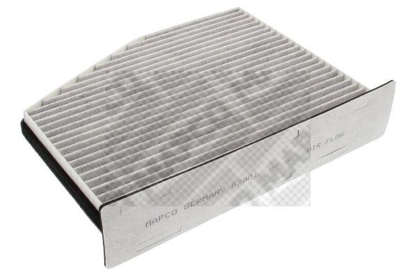 67801 Innenfilter MAPCO in Original Qualität