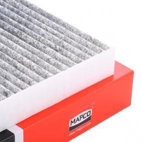 MAPCO 67802 Innenraumfilter