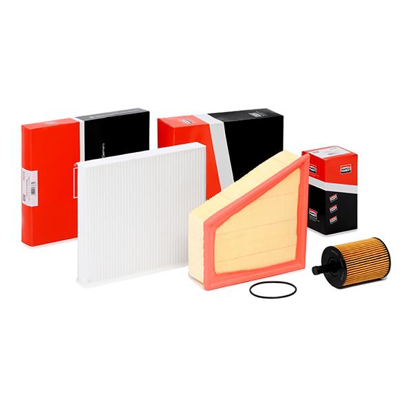 Origine Kit de filtres MAPCO 68809 ()