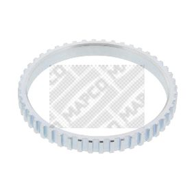 Sensorring, ABS 76934 mit vorteilhaften MAPCO Preis-Leistungs-Verhältnis