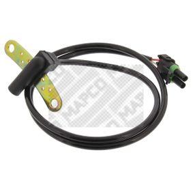 cig/üe/ñal Mapco 82306 Generador de impulsos