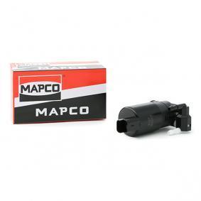 90047 MAPCO 12V Anschlussanzahl: 2 Waschwasserpumpe, Scheibenreinigung 90047 günstig kaufen