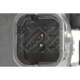 90047 Waschwasserpumpe, Scheibenreinigung MAPCO in Original Qualität